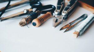 background blank business craft